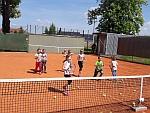 Sportovní den (1.B)