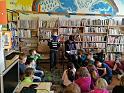 Návštěva knihovny (2.A)